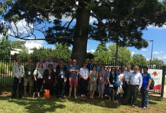 Lasallian Leaders Gathering 2018