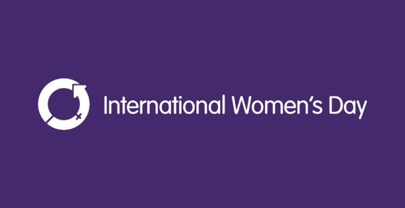Celebrating International Women's Day!