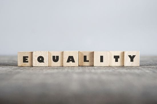 Oakhill Graduate talks equality on International Women's Day