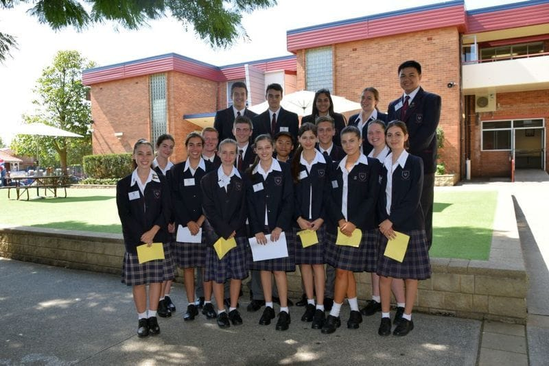 Casimir Catholic College Open Day