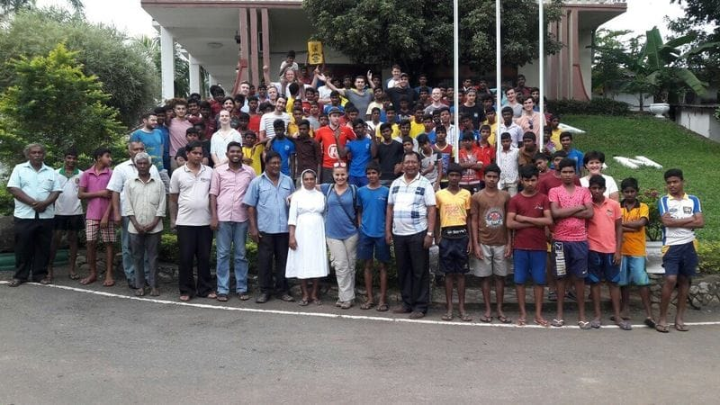 Malvern's Sri Lanka 'Yaluwo' Immersion