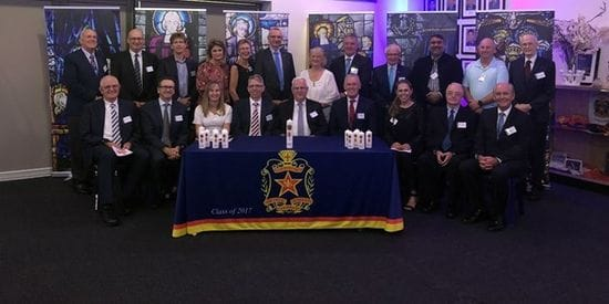 St Bede's College Mentone and the Lasallian Mission Council Transition - in Association