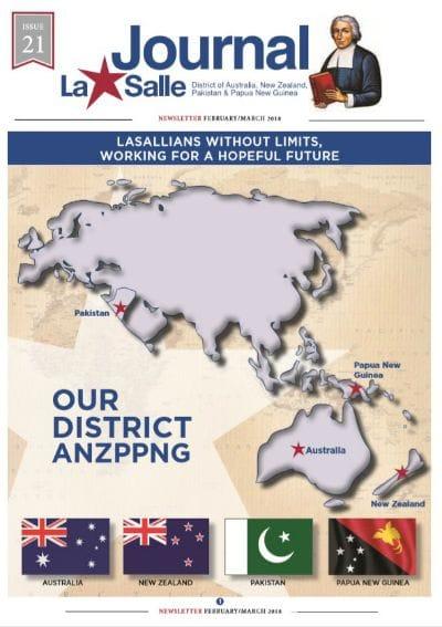 Journal La Salle 2018 - Issue 21