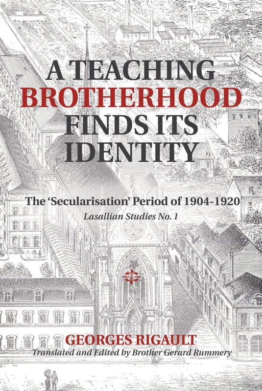 A teaching Brotherhood finds its identity
