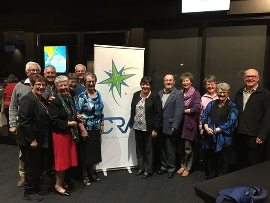 Catholic Religious Australia announce new Leadership