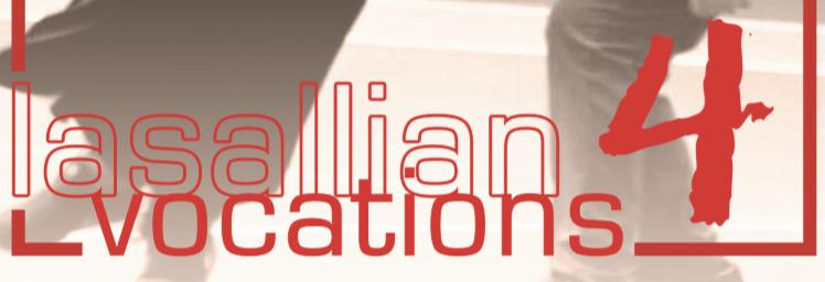 Lasallian Vocations 4