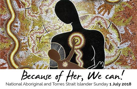 Aboriginal and Torres Strait Islander Sunday