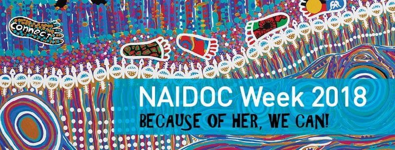 NAIDOC WEEK at Middle Swan