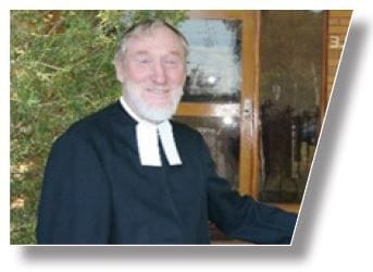 Anniversary of the passing of Br Paul Kent