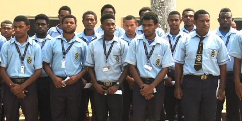 De La Salle Brothers Back and Working to Improve School Status