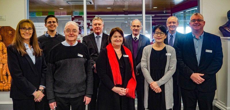 Australian Lasallians forge ahead at AUSMAC meeting