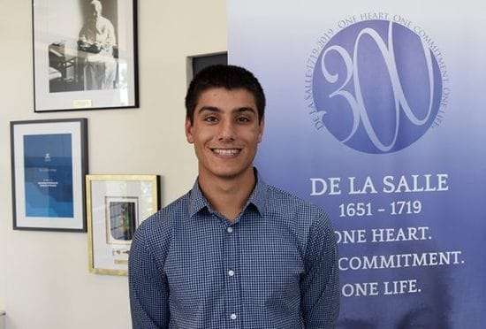 Committed Youth Minister at De La Salle College Malvern