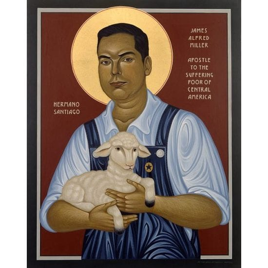Imminent Beatification of Brother James Miller FSC