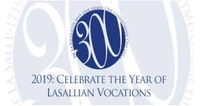 Lasallian Vocations Prayer - February
