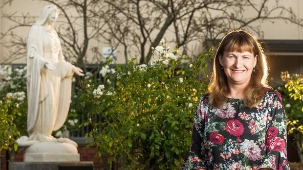 John Paul College teacher acknowledged at National Excellence in Teaching Awards