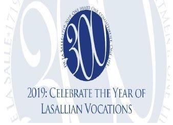 Year of Lasallian Vocations