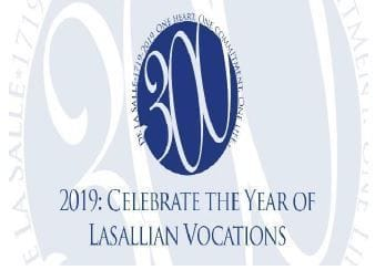 Year of Lasallian Vocations