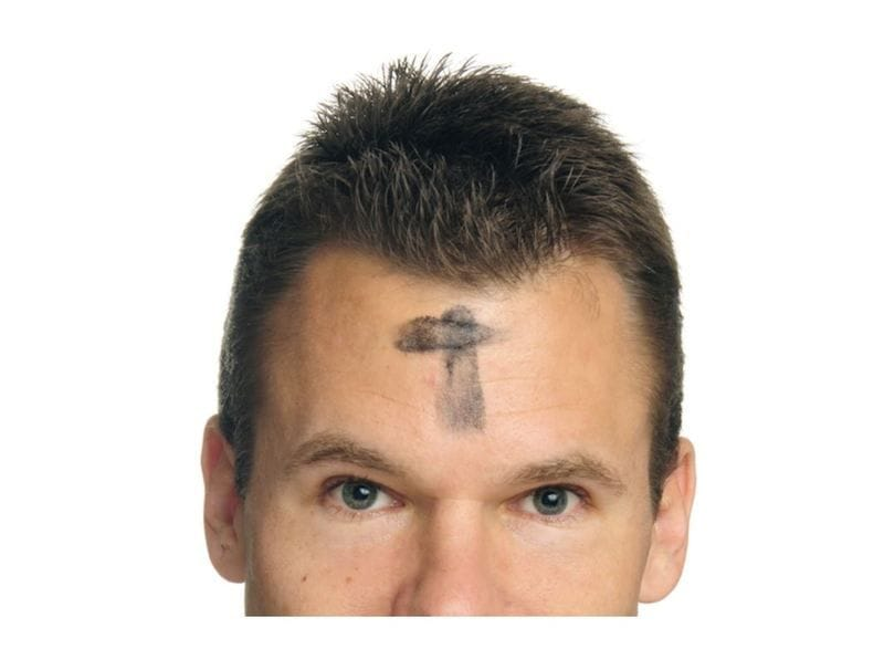 Ash Wednesday - Forty Days Of Growth