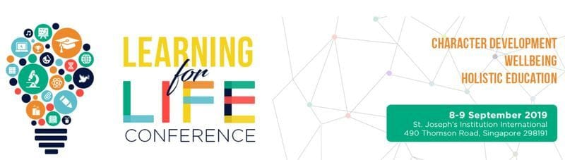 Learning for Life Conference