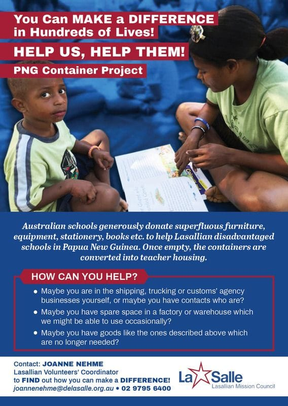Help Us, Help Them! Together we can make a difference!
