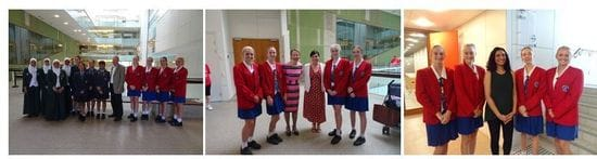 Queensland Women in STEM Awards