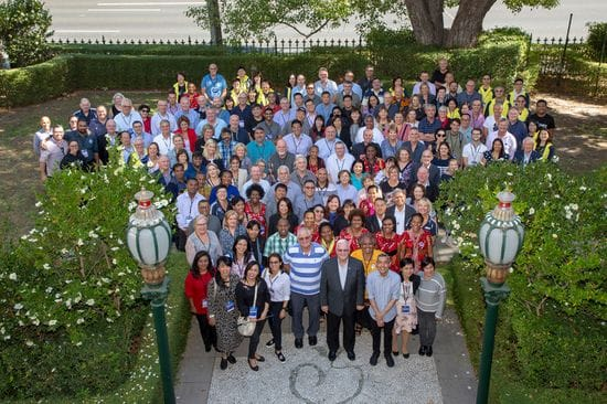 Educators gather to celebrate and reflect on Lasallian Ministry