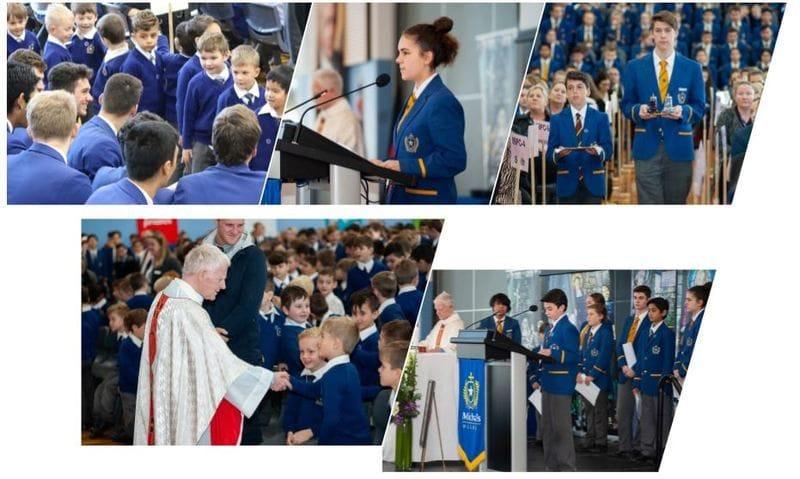 St Michael's Celebrates Tercentenary