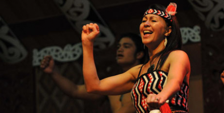 New Zealand brings together public and religious cultures