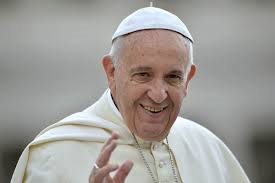 MESSAGE OF HIS HOLINESS FRANCIS FOR WORLD MISSION DAY 2019
