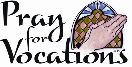 Lasallian Vocations Prayer - 25th of June