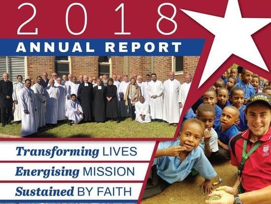 LMC - Annual Report 2018