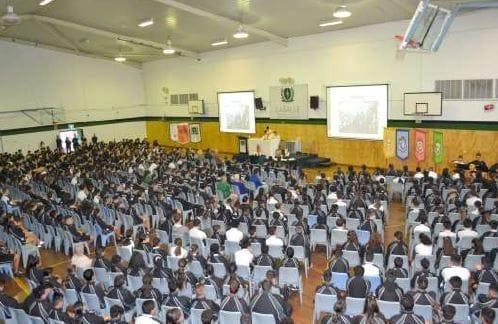 La Salle Bankstown raise over $10,000 for Twinned School in Pakistan