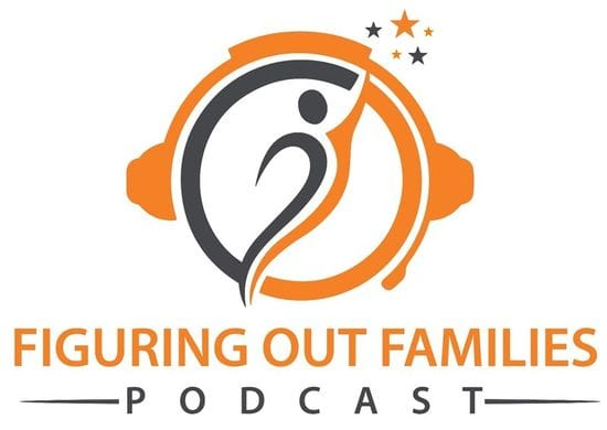 New Podcast series aims to help in Figuring out Families