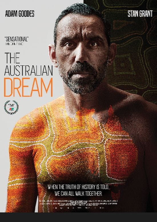 """Recommended movie """"The Australian Dream"""""""