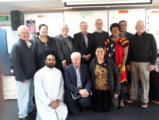 Indigenous Symposium