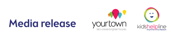 Kids Helpline announces a new mobile app - 'niggle by Kids Helpline'