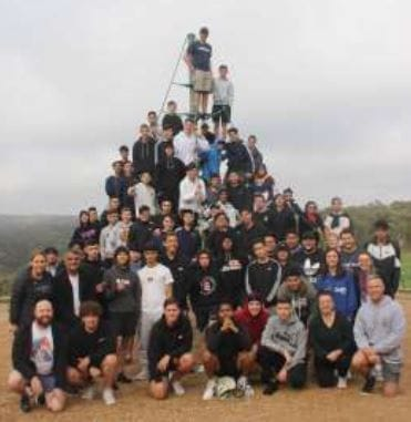 La Salle Bankstown reflect on what it means to be a Lasallian student
