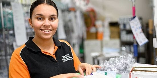 Southern Cross Student aims to make a difference