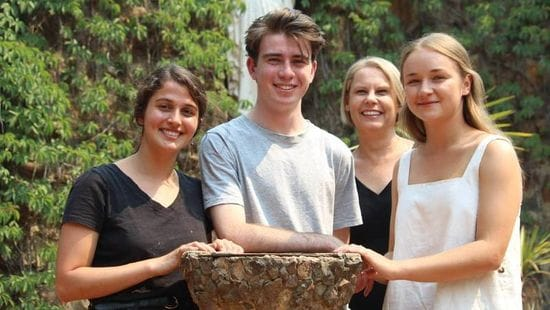 O'Connor Catholic College students crush the HSC