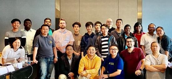 PARC CONVENES WORKSHOP ON PASTORAL MINISTRY ON YOUTH AND LASALLIAN VOCATIONS