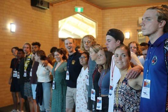 LSLS: A gathering of like-minded, humble, united Lasallian Student Leaders