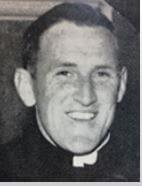 Vale Br Gerald Scott - Old Boy Asfield
