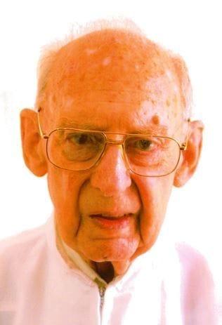 Pray for the eternal rest of Br Vincent Cotter