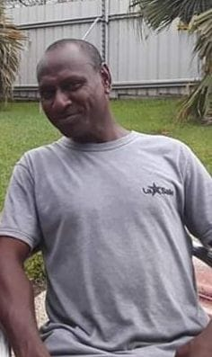 Lasallian Family Area Coordinator Charles Waeda changing the young lives of Papua New Guinea