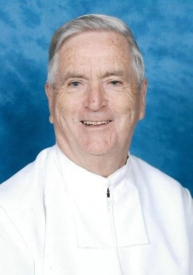 Br Pat McCarthy appointed School Chaplain at Oakhill