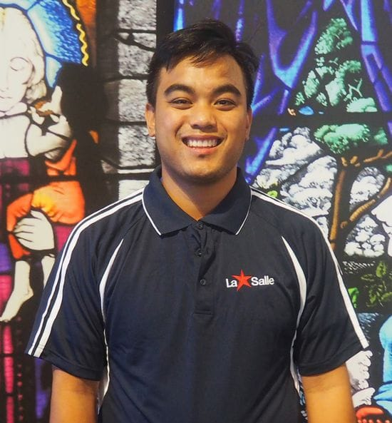 Announcement: Phillippe Dulawan, Director of Young Lasallians