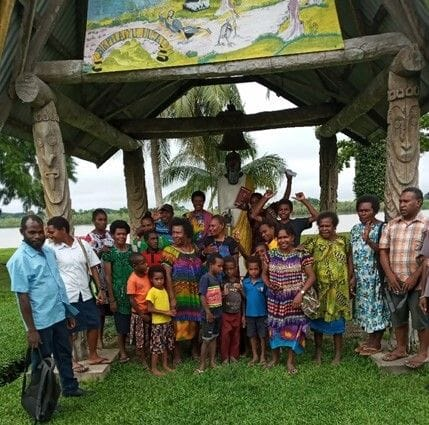 "If I leave then who will teach these children?"": Lasallians in Rural and Remote Papua New Guinea"