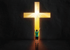 Resource: Let us Remember - Finding your 'waze' to God
