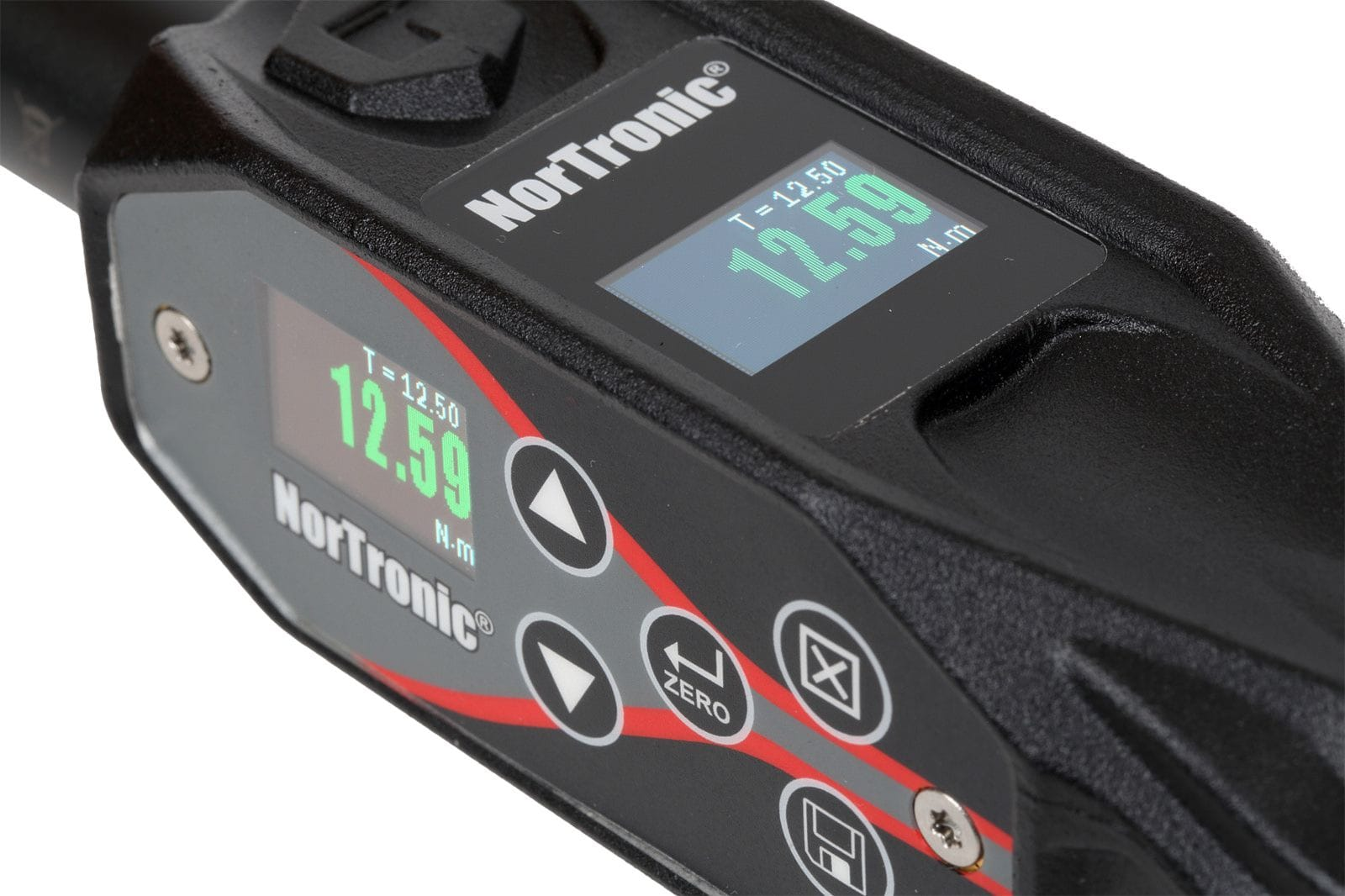 Digital Torque Wrench Calibration