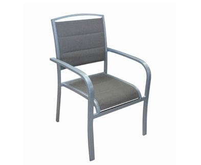 Capri Padded Chair